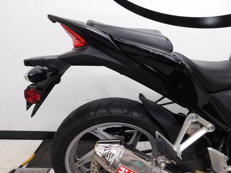 2011 Honda CBR250R  in Eden Prairie, Minnesota