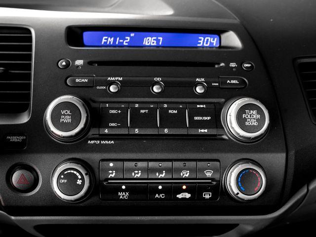 2011 Honda Civic GX Burbank, CA 18