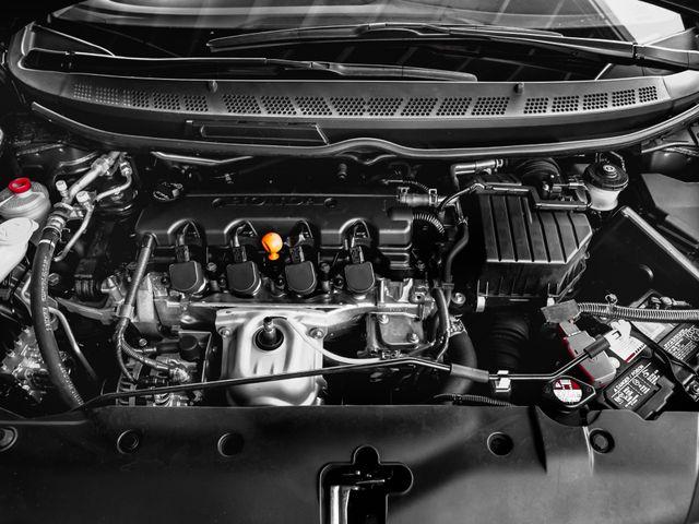 2011 Honda Civic GX Burbank, CA 21