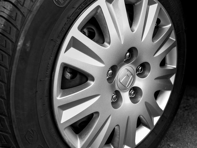 2011 Honda Civic GX Burbank, CA 22