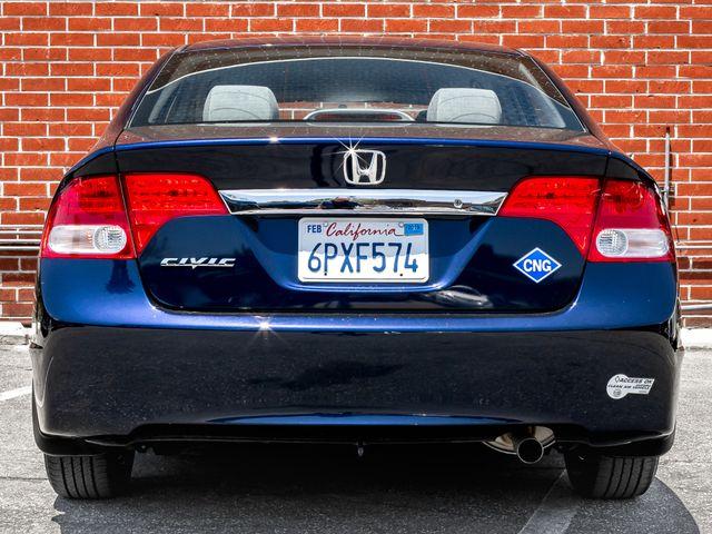 2011 Honda Civic GX Burbank, CA 3