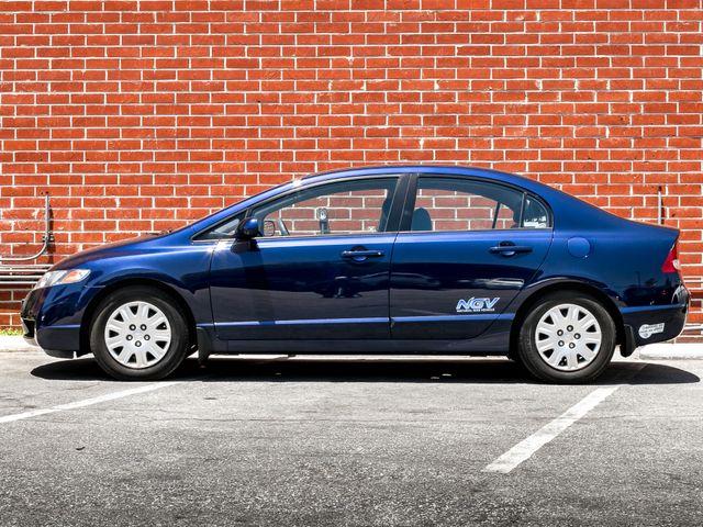 2011 Honda Civic GX Burbank, CA 5