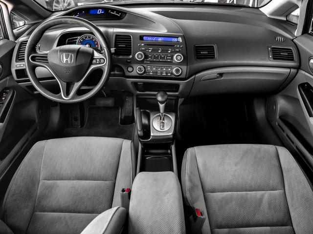 2011 Honda Civic GX Burbank, CA 8