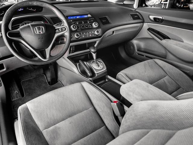 2011 Honda Civic GX Burbank, CA 9