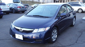 2011 Honda Civic LX East Haven, CT