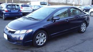 2011 Honda Civic LX East Haven, CT 1