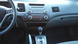 2011 Honda Civic LX East Haven, CT 10