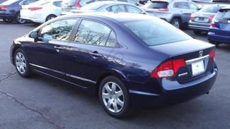 2011 Honda Civic LX East Haven, CT 2