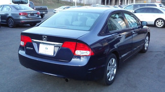 2011 Honda Civic LX East Haven, CT 20
