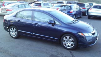 2011 Honda Civic LX East Haven, CT 22