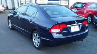 2011 Honda Civic LX East Haven, CT 23