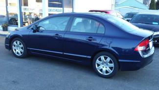 2011 Honda Civic LX East Haven, CT 24