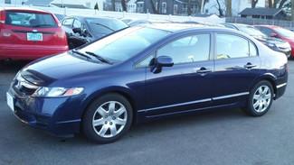 2011 Honda Civic LX East Haven, CT 25