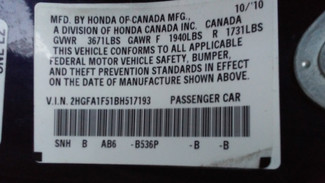 2011 Honda Civic LX East Haven, CT 26