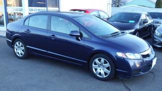 2011 Honda Civic LX East Haven, CT 4