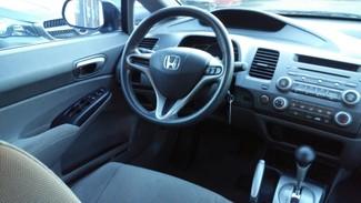 2011 Honda Civic LX East Haven, CT 8