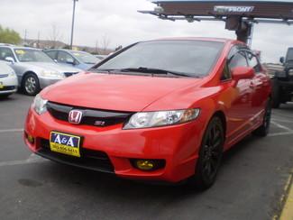 2011 Honda Civic Si Englewood, Colorado 1