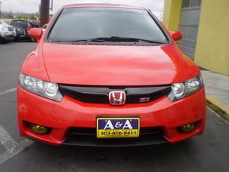 2011 Honda Civic Si Englewood, Colorado 2