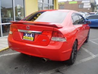 2011 Honda Civic Si Englewood, Colorado 4