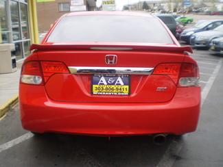 2011 Honda Civic Si Englewood, Colorado 5