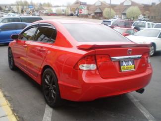 2011 Honda Civic Si Englewood, Colorado 6