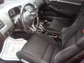 2011 Honda Civic Si Englewood, Colorado 9
