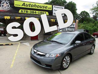 2011 Honda Civic in Hiram, Georgia