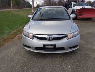 2011 Honda Civic Hoosick Falls, New York 1