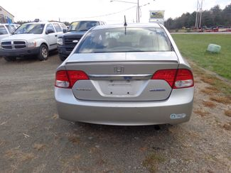 2011 Honda Civic Hoosick Falls, New York 3