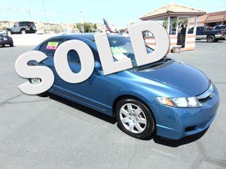 2011 Honda Civic LX   Kingman, Arizona   66 Auto Sales in Kingman Arizona