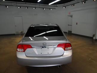 2011 Honda Civic LX-S Little Rock, Arkansas 1