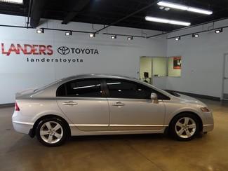2011 Honda Civic LX-S Little Rock, Arkansas 3