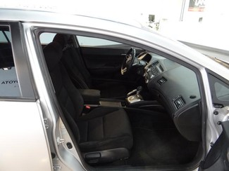 2011 Honda Civic LX-S Little Rock, Arkansas 4