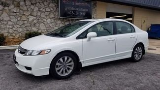 2011 Honda Civic in Marietta, GA