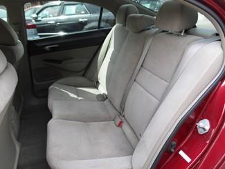 2011 Honda Civic LX Milwaukee, Wisconsin 10