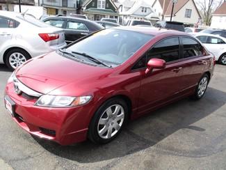 2011 Honda Civic LX Milwaukee, Wisconsin 2