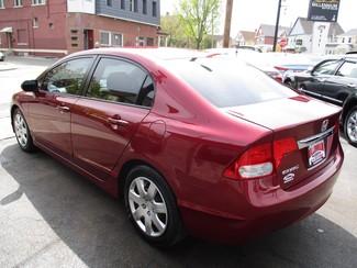 2011 Honda Civic LX Milwaukee, Wisconsin 5