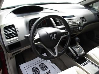 2011 Honda Civic LX Milwaukee, Wisconsin 6