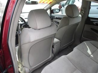 2011 Honda Civic LX Milwaukee, Wisconsin 9