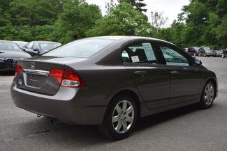 2011 Honda Civic LX Naugatuck, Connecticut 4