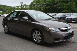 2011 Honda Civic LX Naugatuck, Connecticut 6