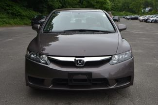 2011 Honda Civic LX Naugatuck, Connecticut 7