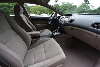 2011 Honda Civic LX Naugatuck, Connecticut 8