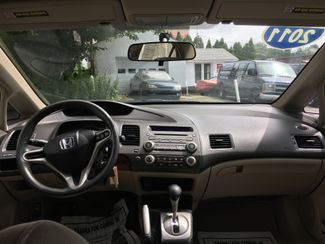2011 Honda Civic LX Portchester, New York 8