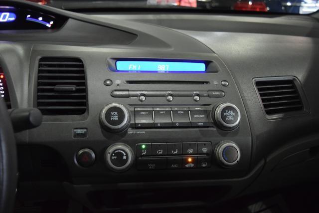 2011 Honda Civic LX Richmond Hill, New York 10