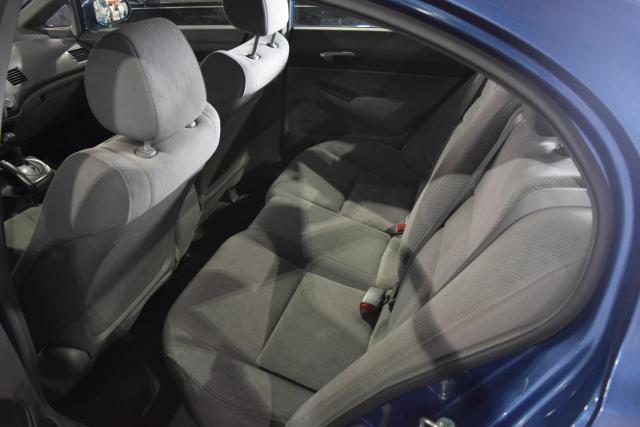 2011 Honda Civic LX Richmond Hill, New York 11