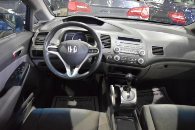2011 Honda Civic LX Richmond Hill, New York 12