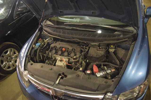 2011 Honda Civic LX Richmond Hill, New York 15