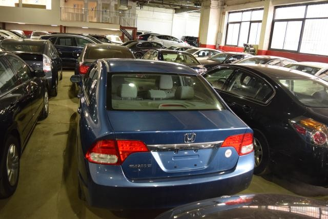 2011 Honda Civic LX Richmond Hill, New York 3