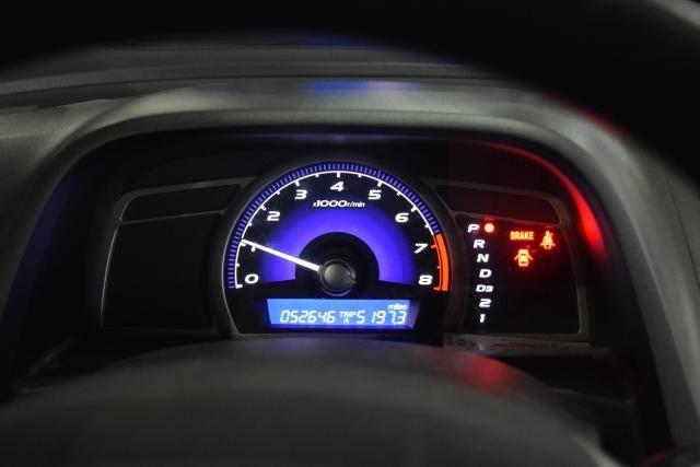 2011 Honda Civic LX Richmond Hill, New York 8
